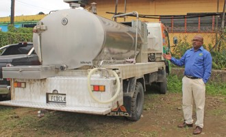 Decline In Raw Milk Production Continues: Nand