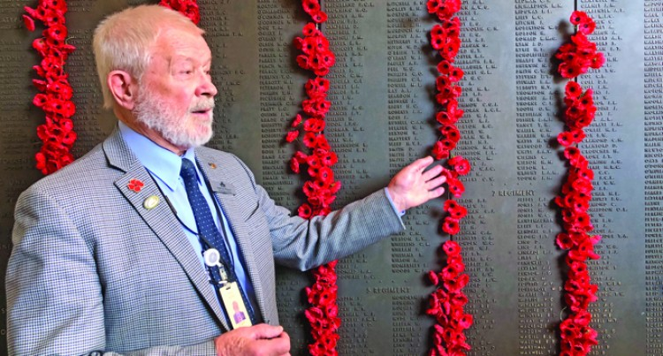 Australian War Memorial: Takes Us Back To 'Lest We Forget'