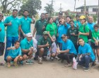 Council Leads Drive For Clean Environment