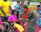 Get Rid Of Stigma Towards People With Disabilities, Minister Urges