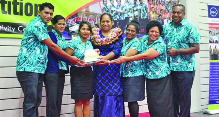 FNU Hosts 2018 Internal Quality Circles Competition