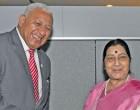 India's Contribution To Fiji Praised