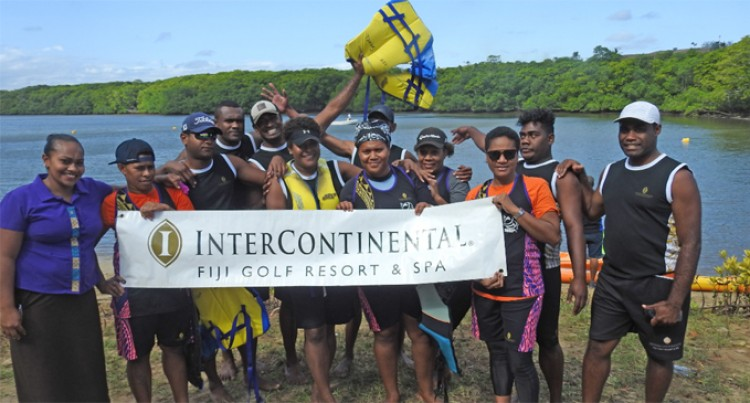 InterContinental Fiji Golf Resort & Spa Launches Hoteliers Fun Day