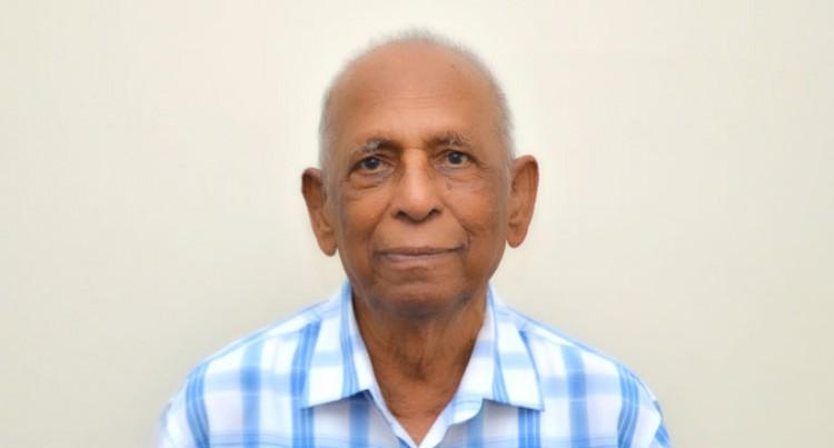 Legendary Principal Dies, 93