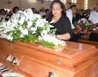 Ratu Jone Laid to Rest