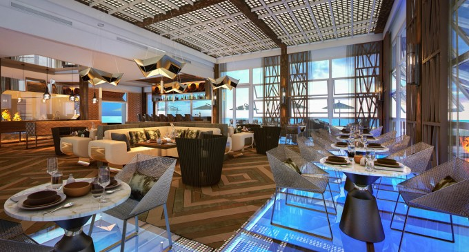 Completion of $80m Resort 'On-Track'