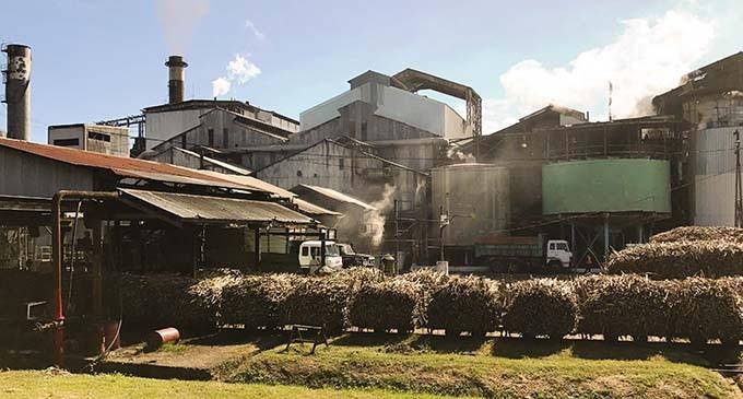 Fiji Sugar Corporation Lautoka Mill