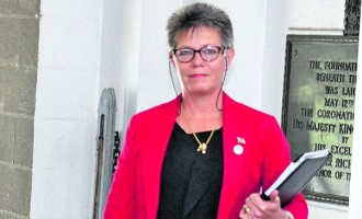 Lorna Eden Resigns Ministerial Portfolios