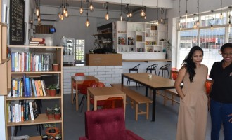 Mai Life Cafe Brings Life To Ba
