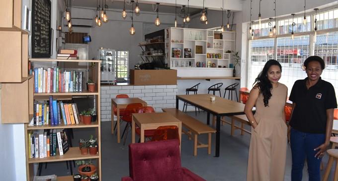 Mai Life Cafe Brings Life To Ba
