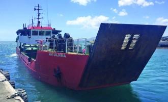 Impact Of Dry Spell Hits Islanders