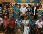 Rewa Chief Ready For Battle In 2018 Election