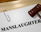 Court Finds Woman Guilty Of Manslaughter