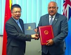 China Gives $9.5M For Peacekeeping, Disaster Relief