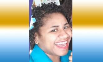 Missing: Raijeli Mafi, 20 Years Old