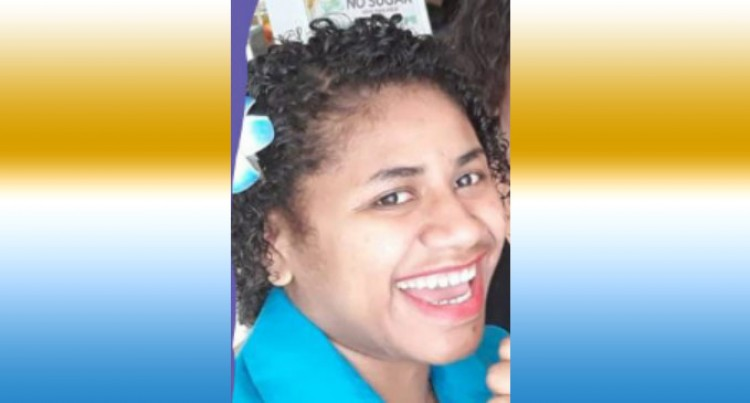 Missing: Raijeli Mafi, 20 Years Old