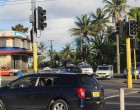 Woman Robbed At Traffic Lights
