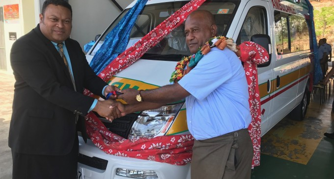 Nadi Urged To Work With Fire Authority