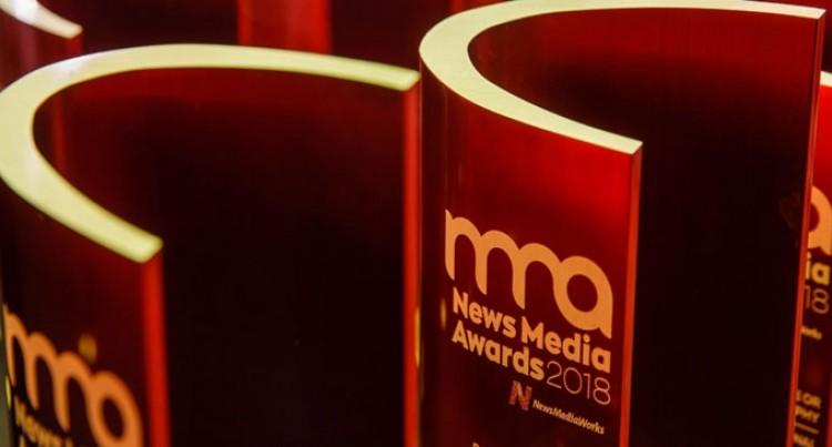 MIDA Chair Queries Award Citation