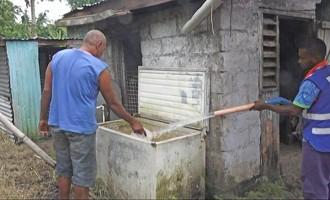 Nabekavu, Basoga Residents Celebrate Regular Water Supply