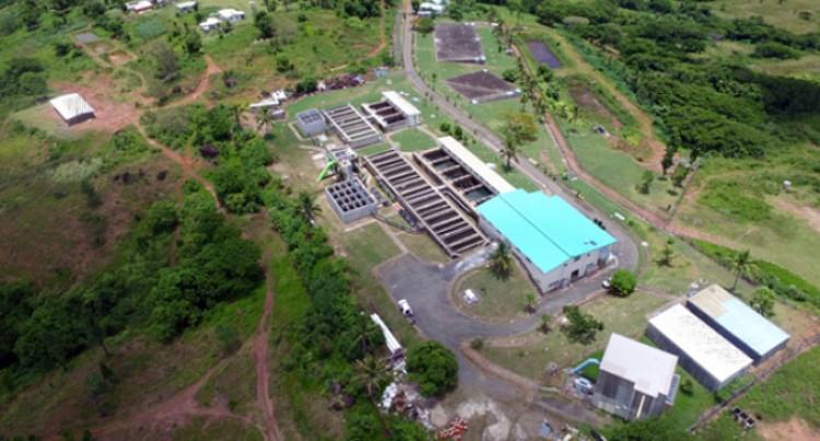 Nadi, Lautoka Residents Told To Store Water Now Before Saturday Shutdown