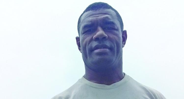 Koroi, 38, Leads Navy Today