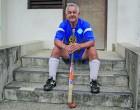 Newton Still Playing Hockey At 71