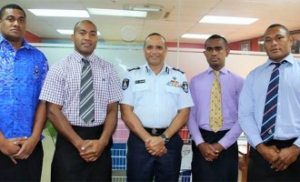 4 Police Ruggers Heading To Malaysia for 3 Month Exchange Program