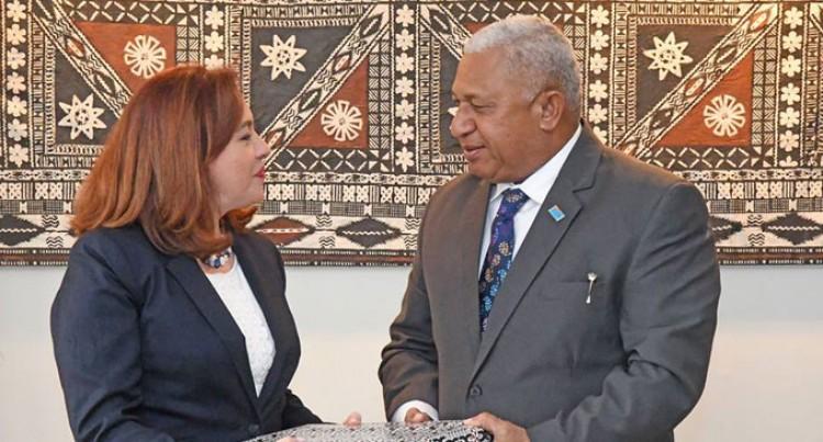 "UNGA Praises Fiji: ""Small Countries Can Do Big Things"""