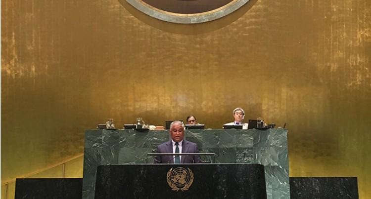 Nuke Test Ban Treaty  'Vital For Pacific'