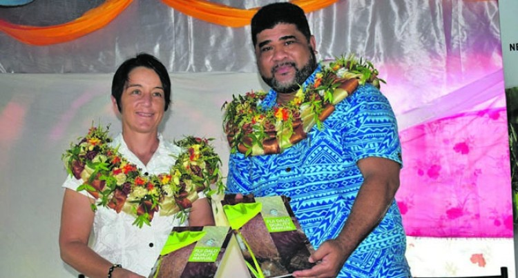 Fiji Dalo Quality Manual Launched