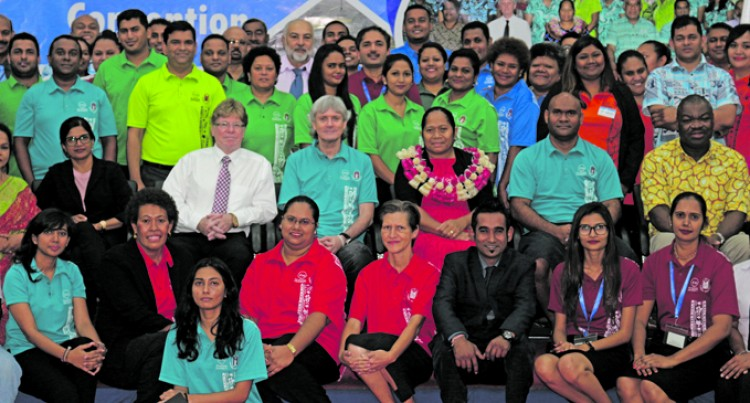PS Employment And Productivity Commends Work Done By Quality Circles