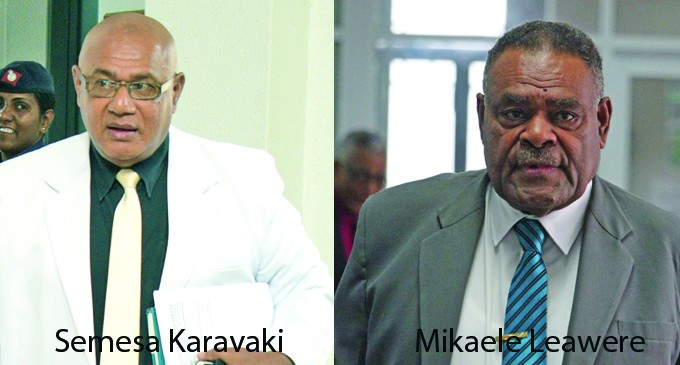 Analysis: Why Two Sitting MPs Not On List Of 42 Provisional Candidates