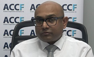 Accident Compensation Commission Fiji Makes A Further Payment
