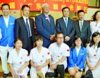 Eye Doctors From China Provide  Free Much Needed Surgeries Here