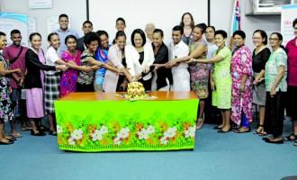 Ministry Celebrates  Global Resolution
