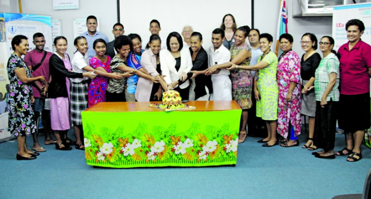 Ministry Celebrates  Global Resolution