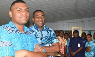 Cops Save Woman In Colo-i-Suva Pool Kill Drama