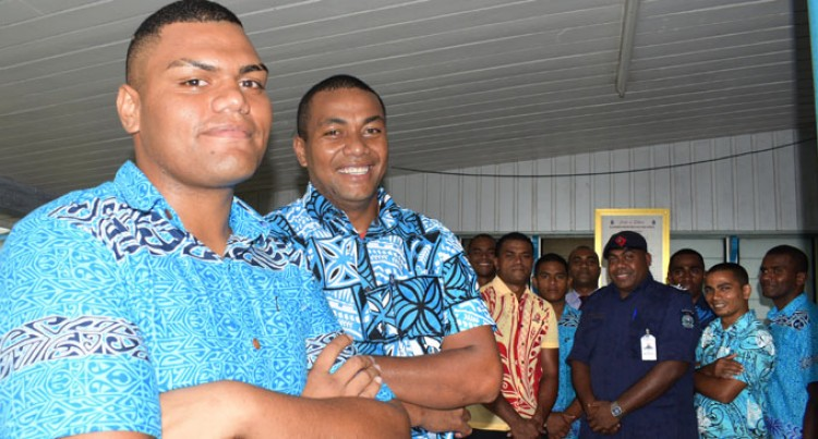Cops Save Woman In Colo-i-Suva Pool Kill Drama