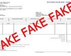 Fake LPO Alert