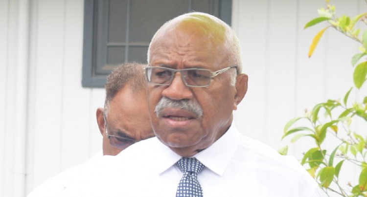 Magistrate Grants Request By Rabuka Lawyers