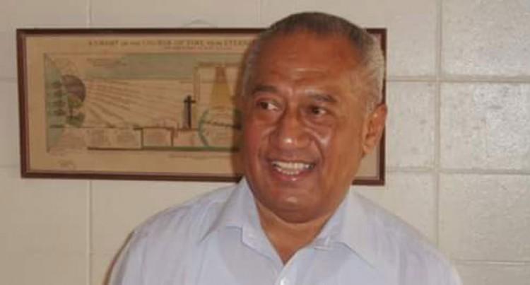 Ratu Jone Was A Quite Achiever: Former FNPF CEO