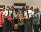 Rishikul Reaps Reward At National Chem Quiz Battle