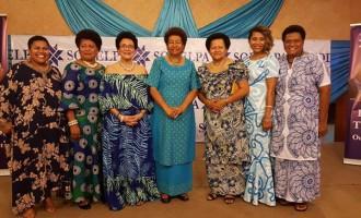 Rabuka Announce 42 SODELPA Candidates