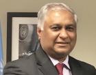 Fiji Addresses UN Security Council On Climate Change