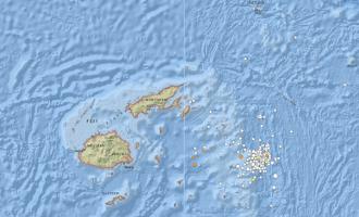 84 Quakes in 30 Days