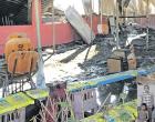 Fire Kills Man In Wedding Tragedy