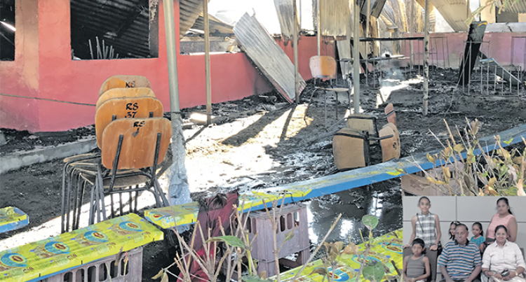 Fire Kills Man In Wedding Tragedy