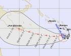 TC Liua poses no threat to Fiji: Weather office