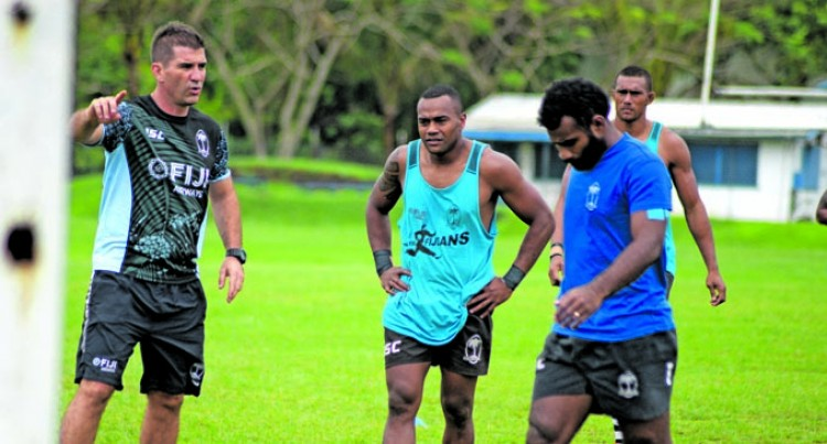 7s Reps To Play In Kadavu